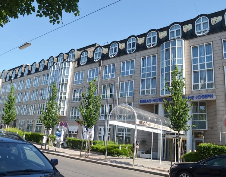 DeragLivinghotel