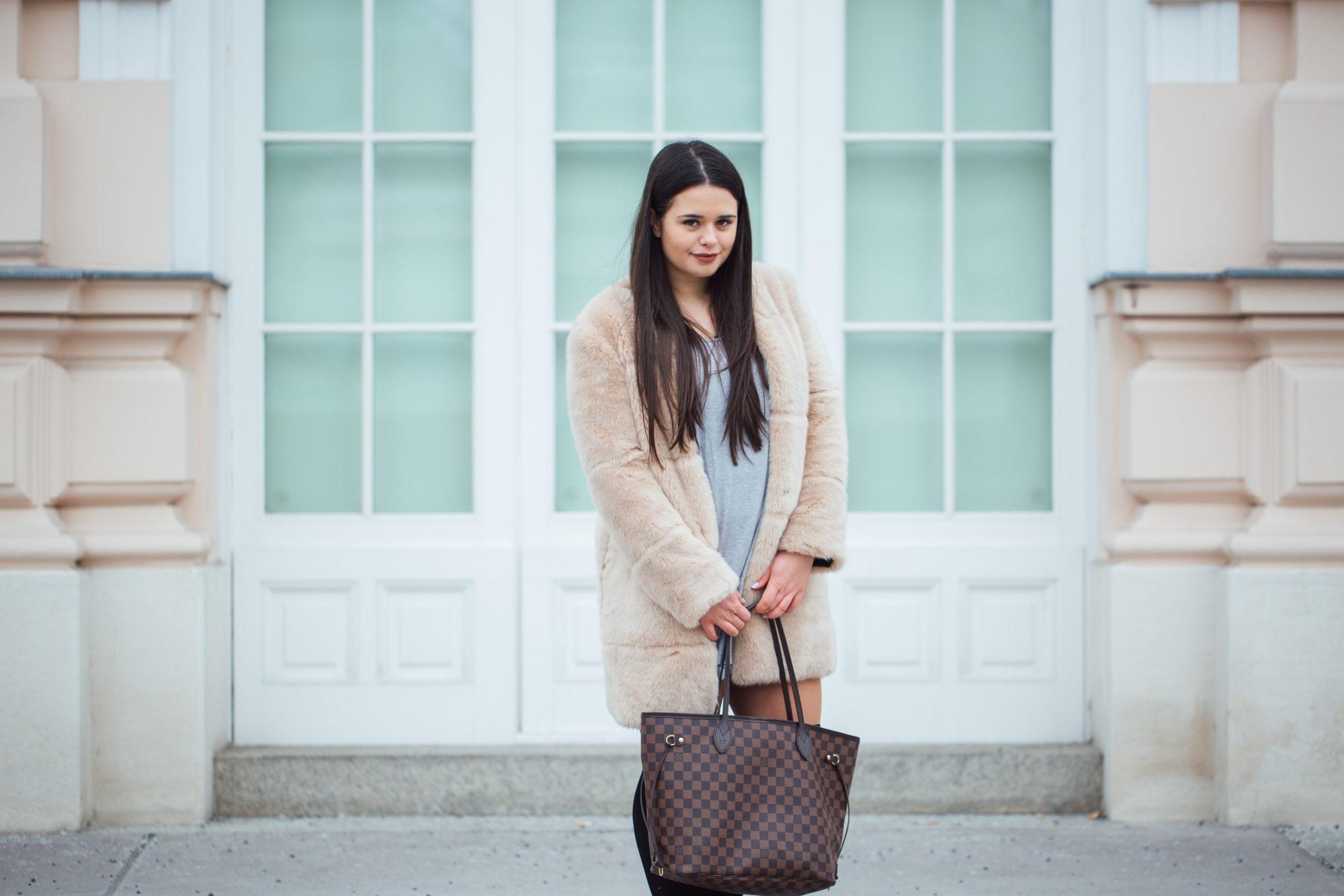 Strumpfhosen Outfit
