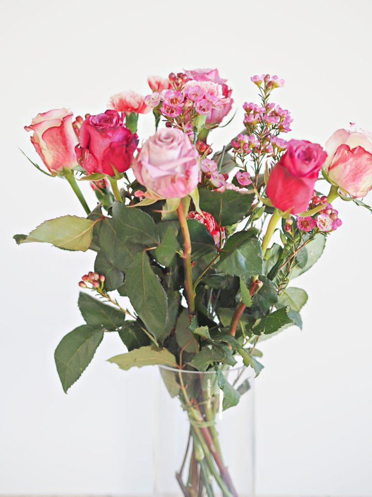 Rosa Rosenstrauß