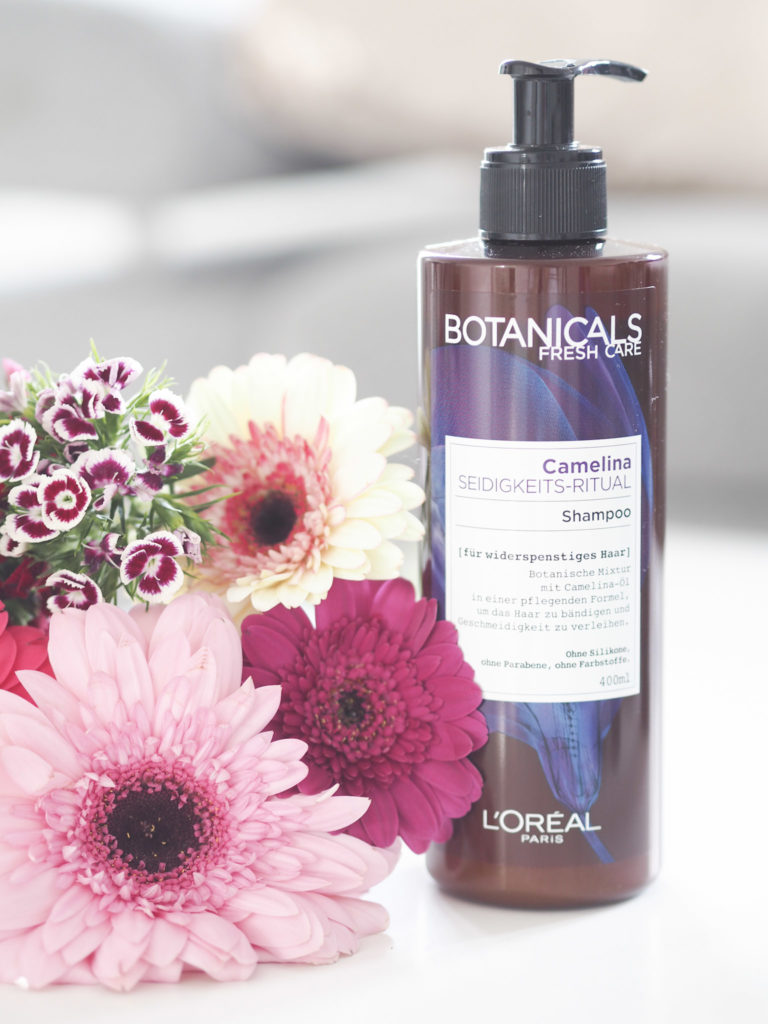Botanicals Shampoo, Everyday Essentials