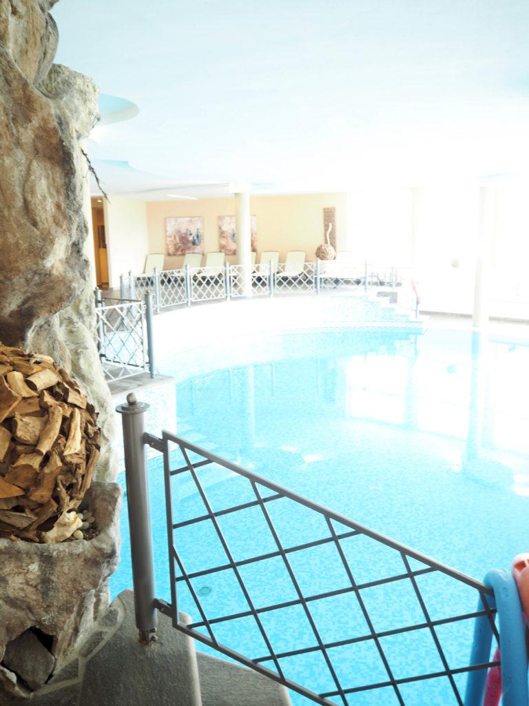 Hotel Plunhof Schwimmbad