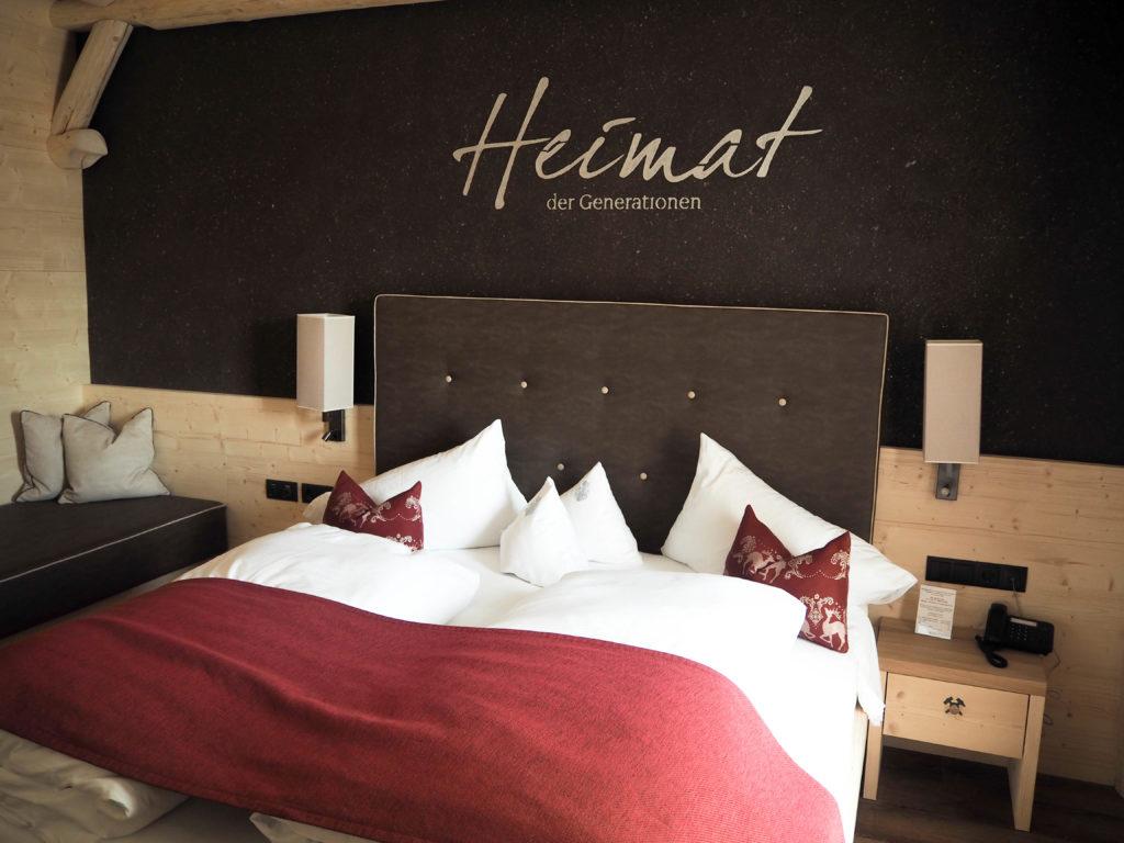Hotel Plunhof Zimmer