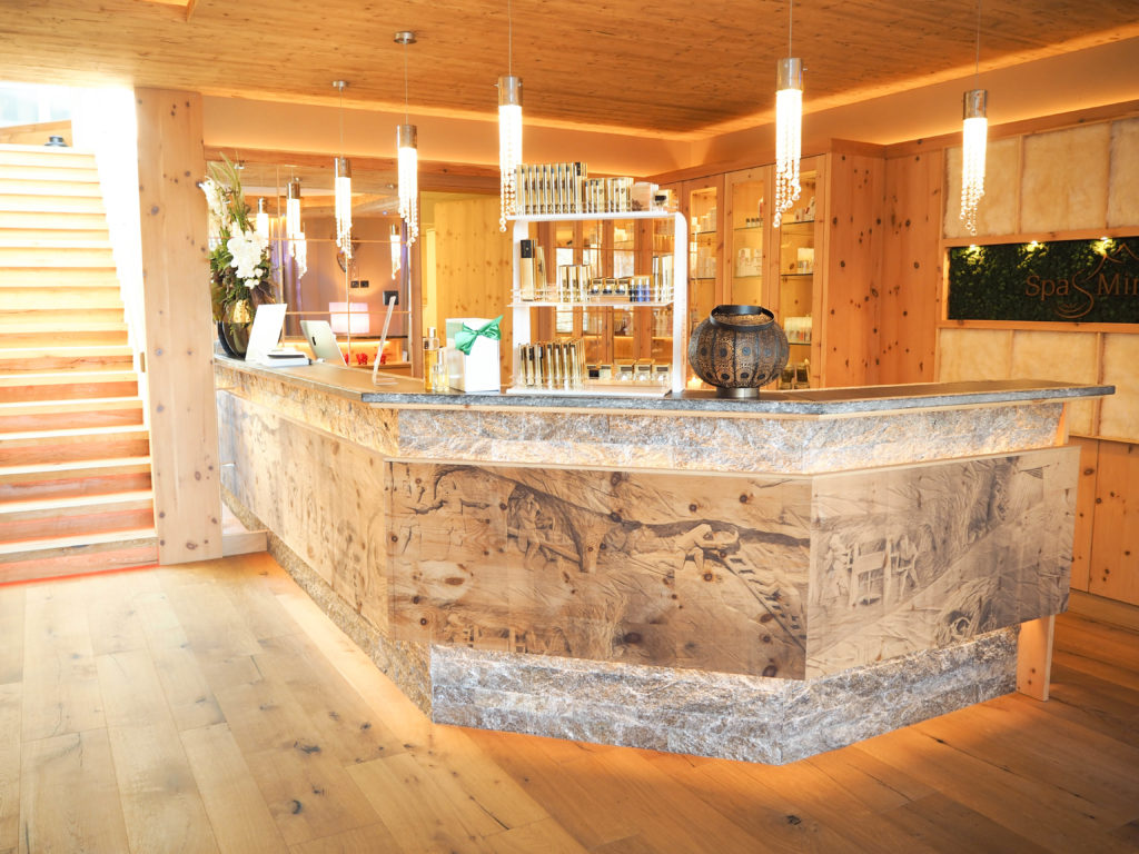 Hotel Plunhof Spa