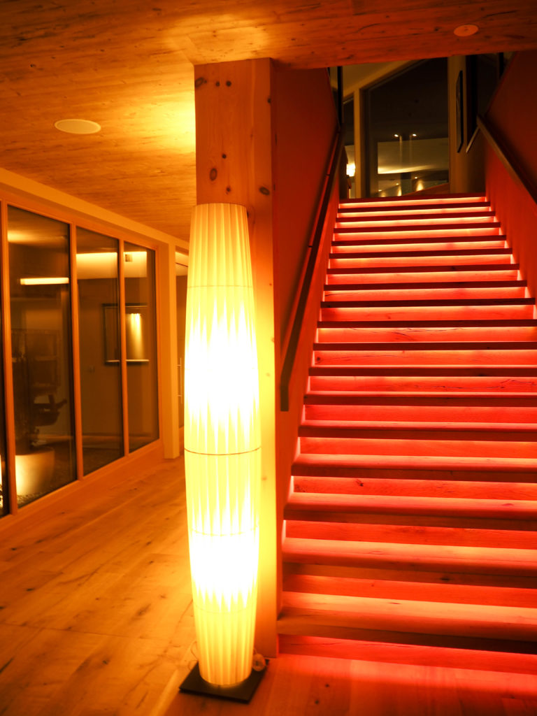 Hotel Plunhof Spa Minera