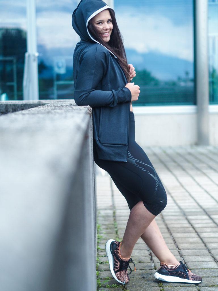 Adidas Sportoutfit