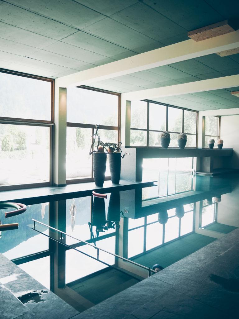 Arosea Life Balance Hotel Pool