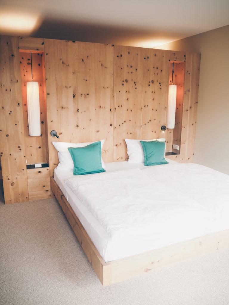 Arosea Life Balance Hotel Zimmer