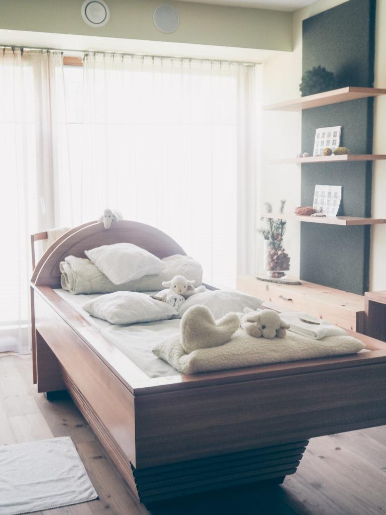 Arosea Life Balance Hotel Massageraum