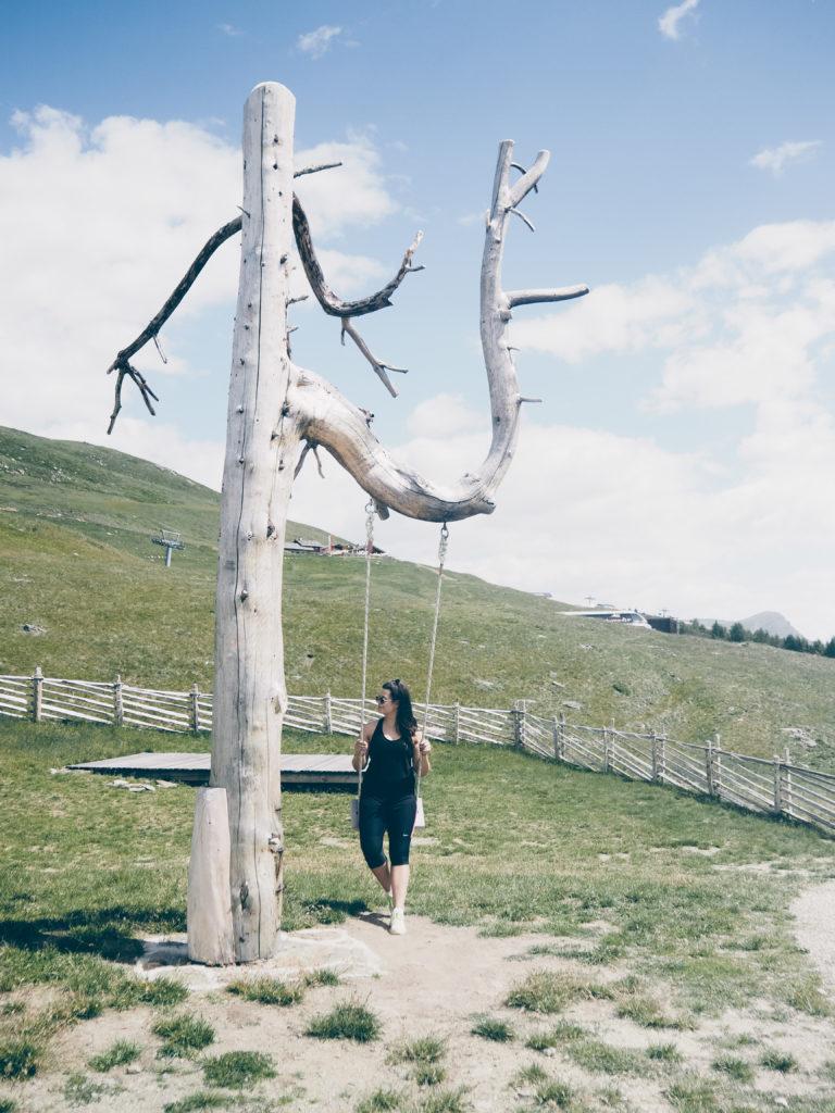 Fulltimelifeloverblog Wanderung im Ultental