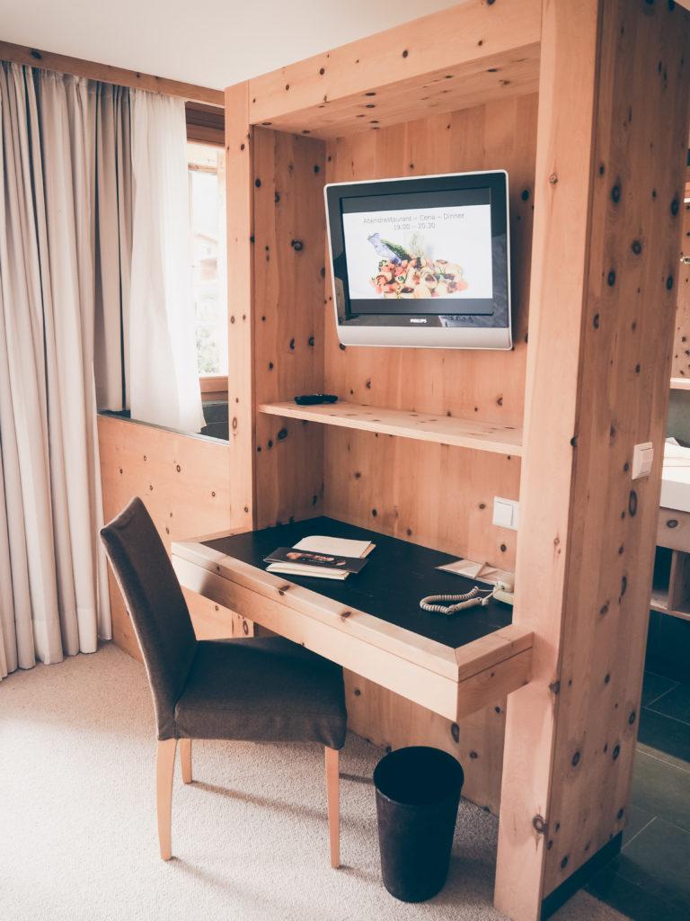 Arosea Life Balance Zimmer