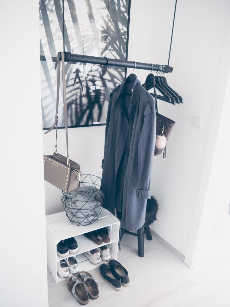 Garderobe Fulltimelifeloverblog
