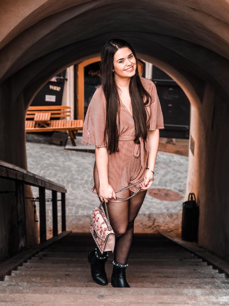 Valentinstag Outfit Fulltimelifeloverblog