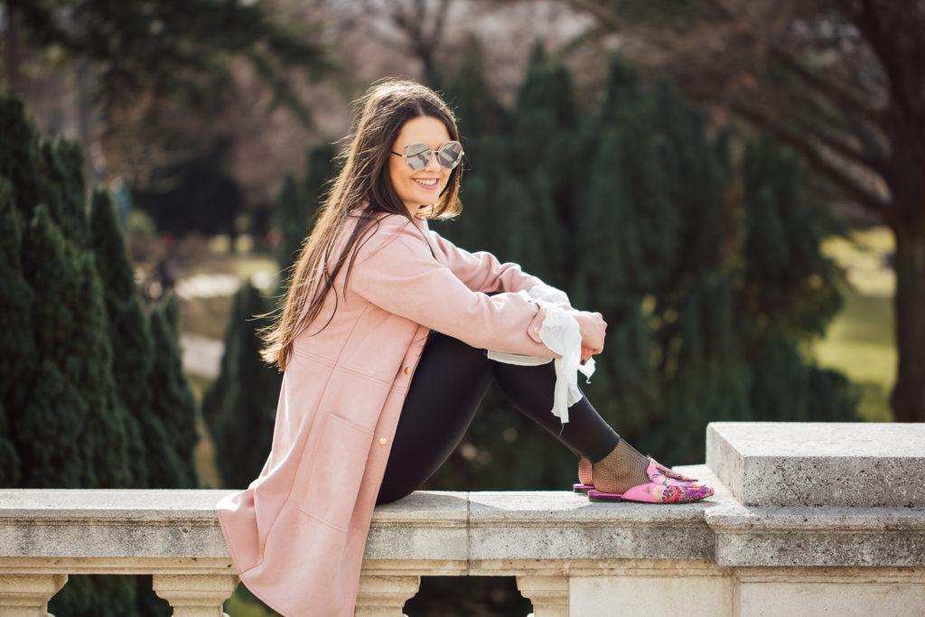 Frühling Julia Payr Fulltimelifeloverblog
