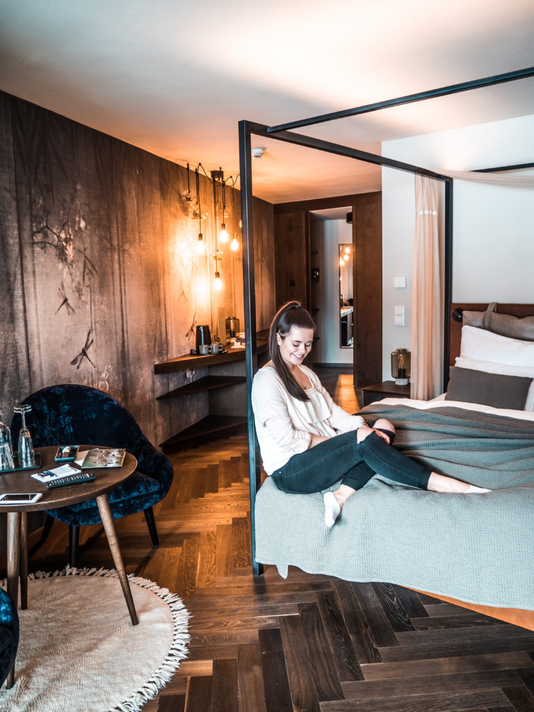Silena Soulful Hotel Zimmer