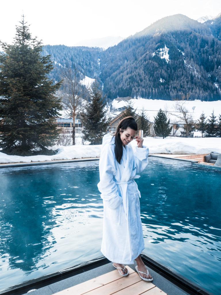 Silena Hotel Pool