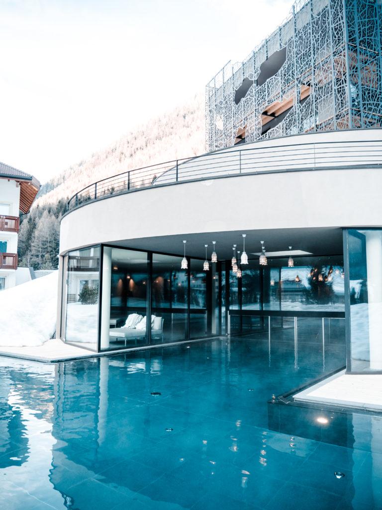 Silena Hotel Outdoorpool