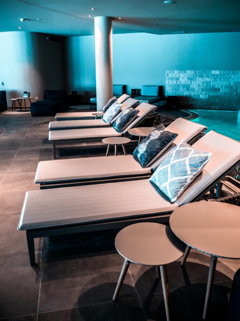 Silena Indoor Pool