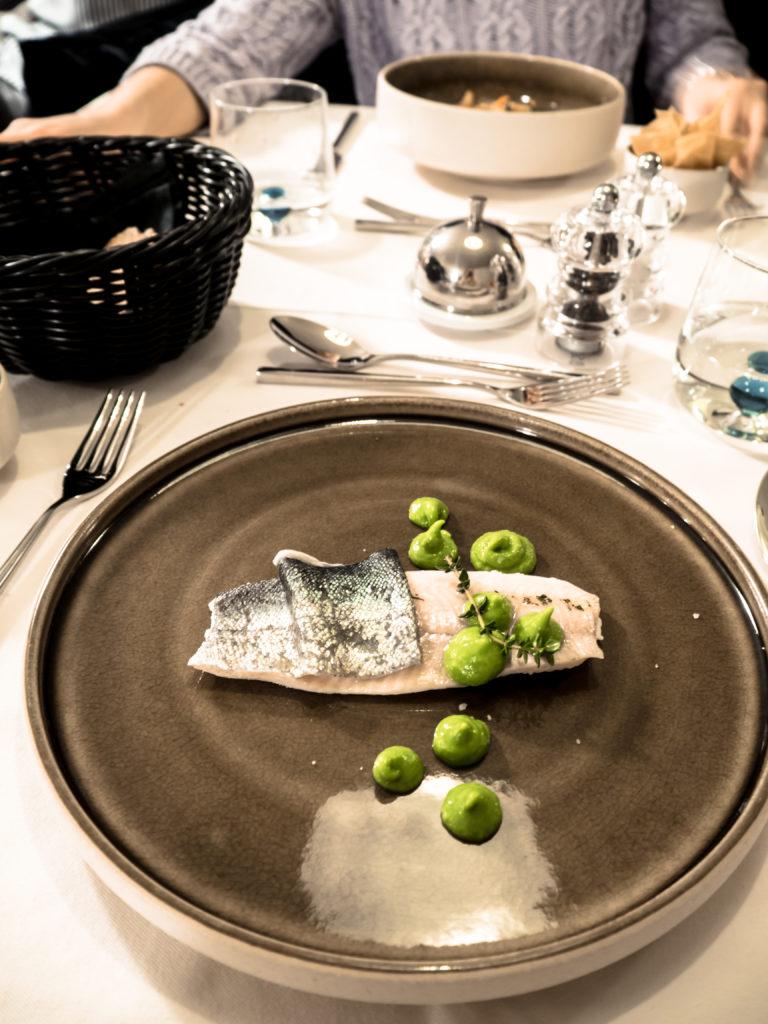 Silena Hotel Abendessen