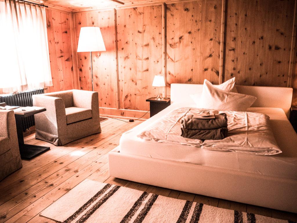 Weißes Kreuz Zimmer Suiten