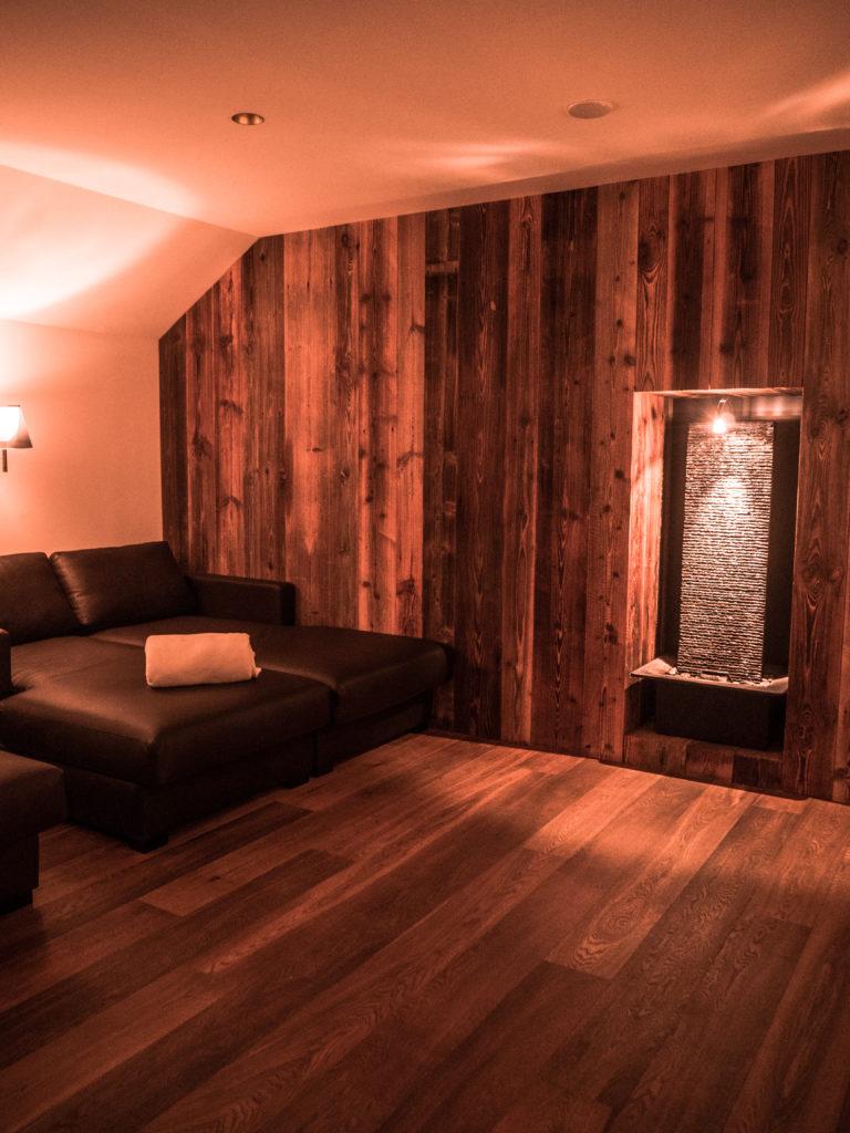 Hotel Weißes Kreuz Südtirol