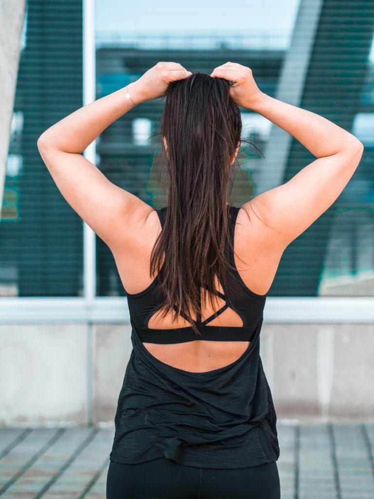 Sportoutfit Julia Payr