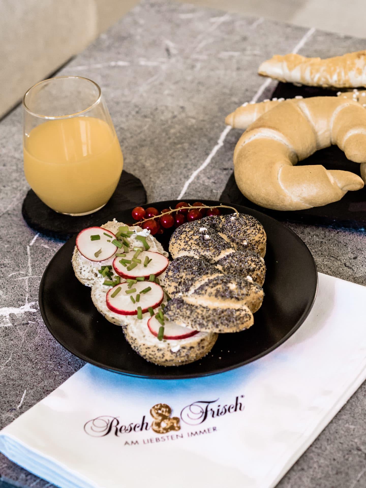 Resch&Frisch Gebäck