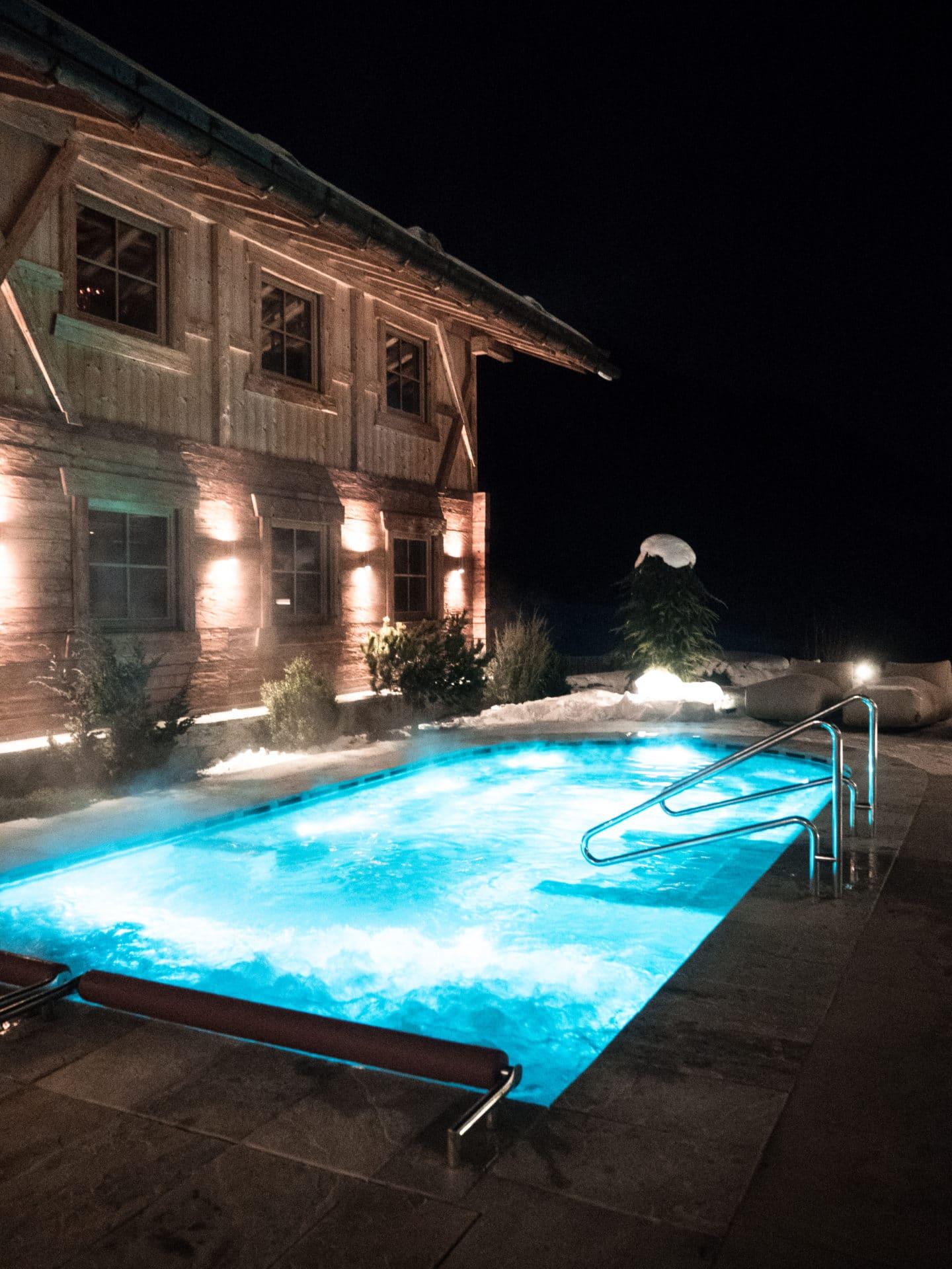 Hotel Plunhof Südtirol