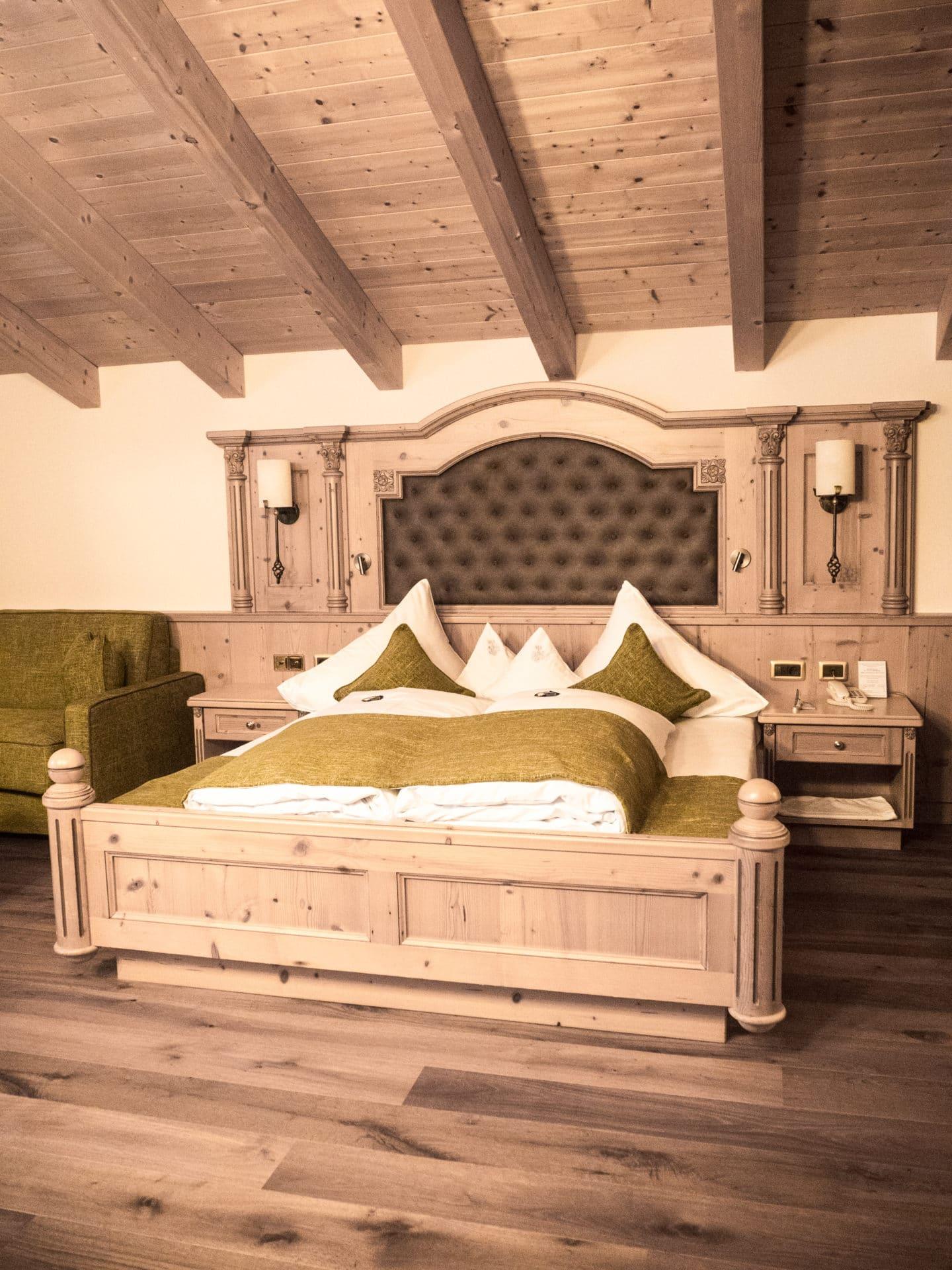 Hotel Plunhof Suite Carolin