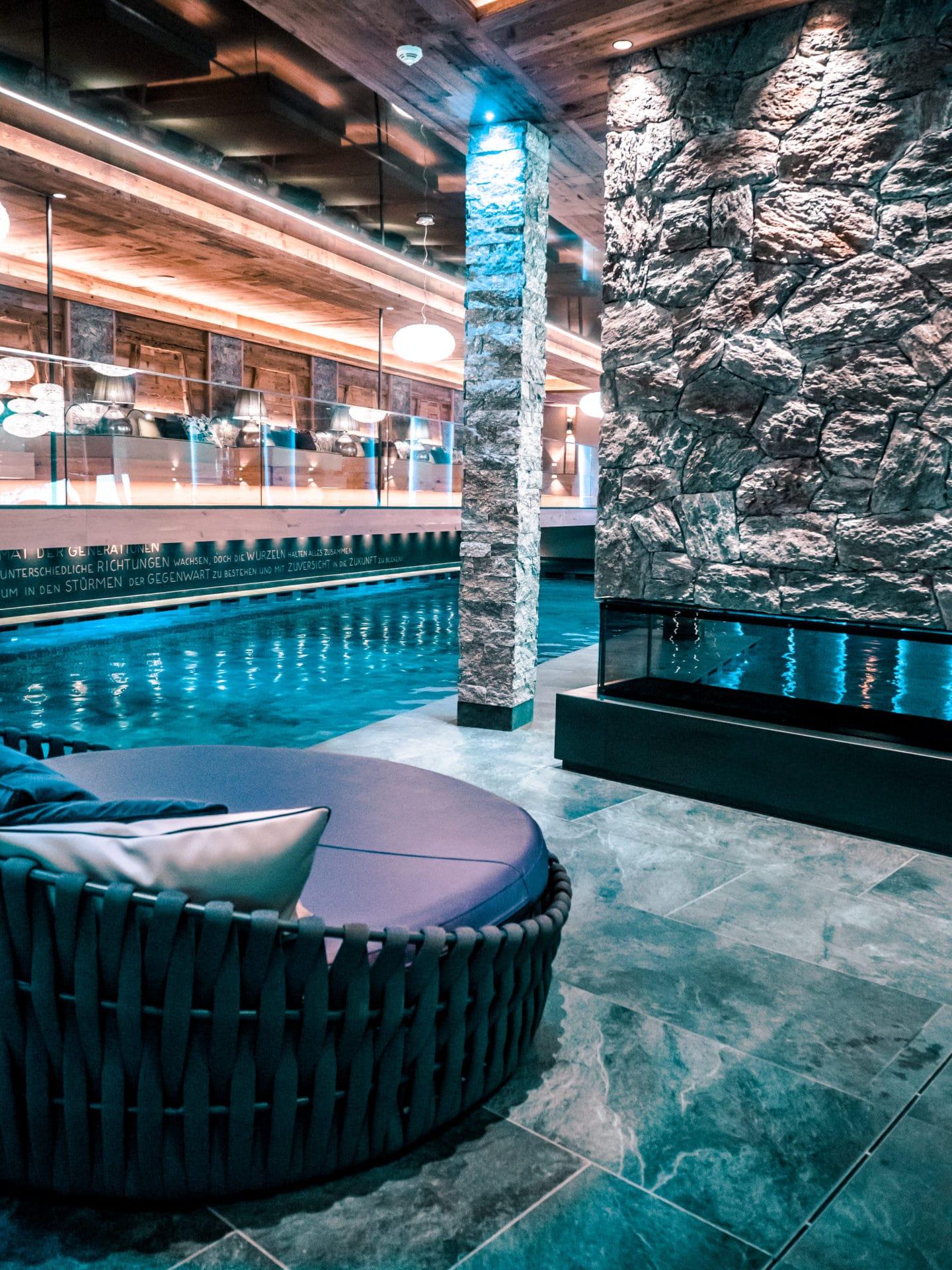 Wasserwelt Hotel Plunhof