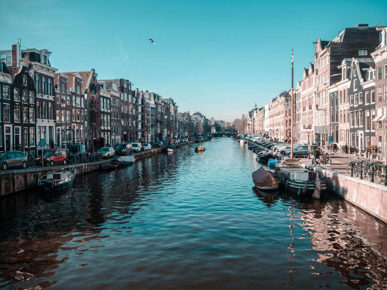 Amsterdam Travel Diary Fulltimelifeloverblog