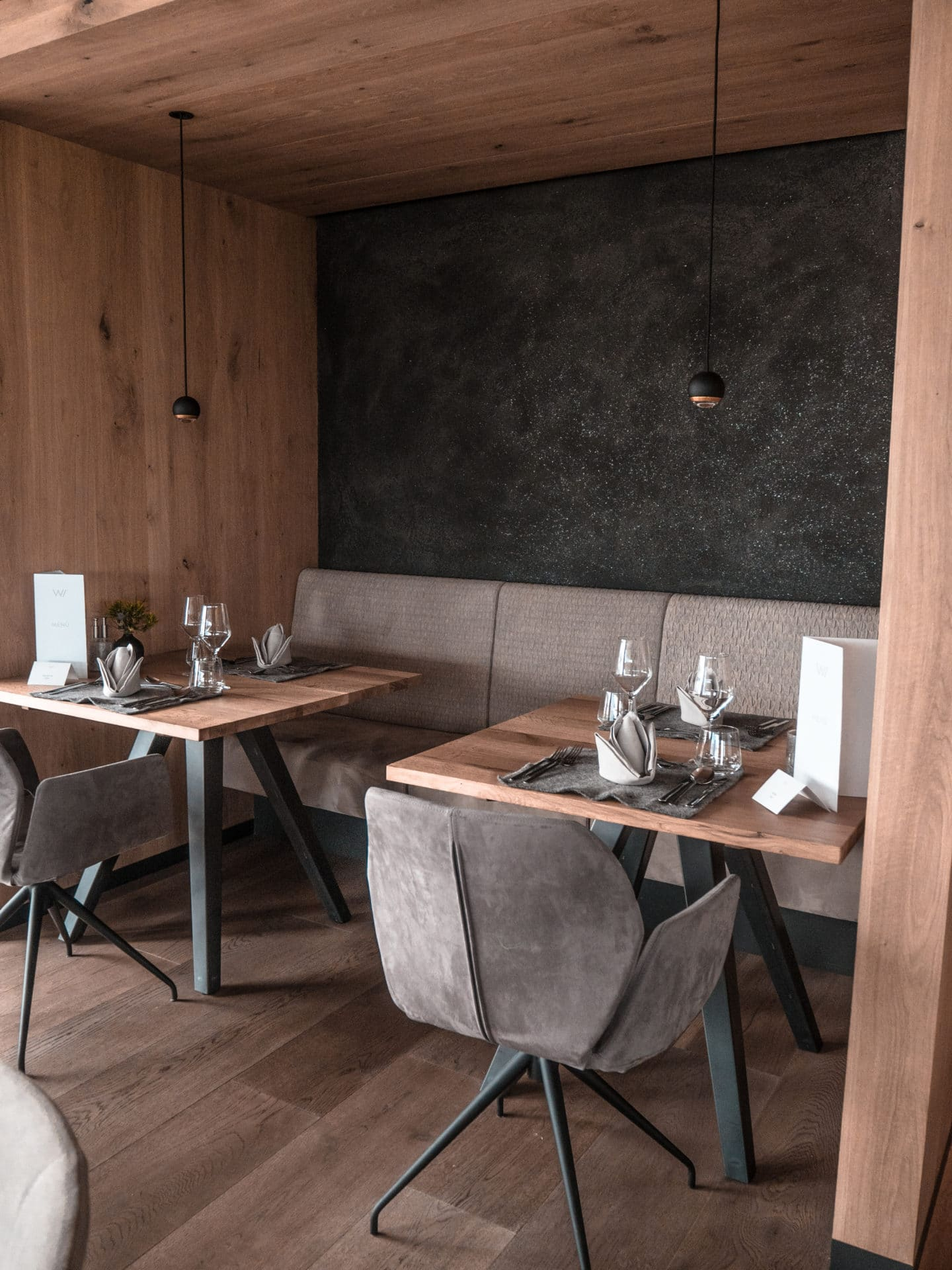 Kulinarik Wellnesshotel Südtirol