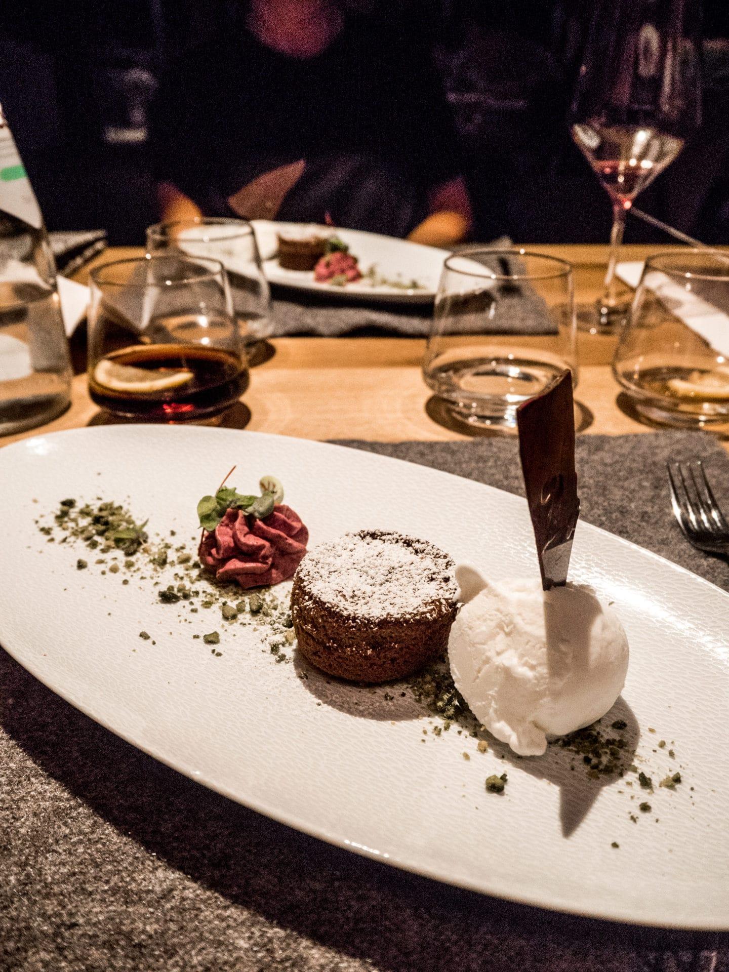 Dessert Hotel Winkler Südtirol