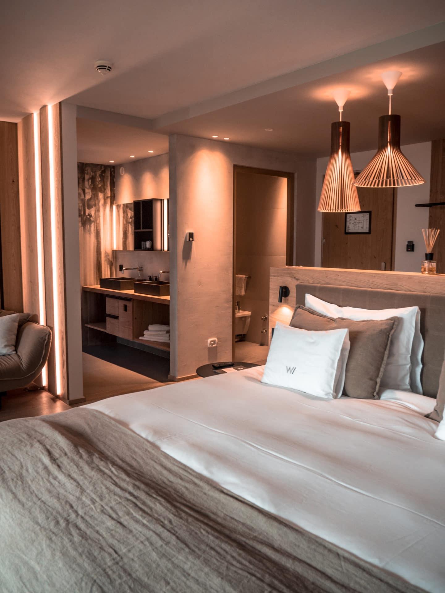 Hotel Winkler Südtirol Zimmer