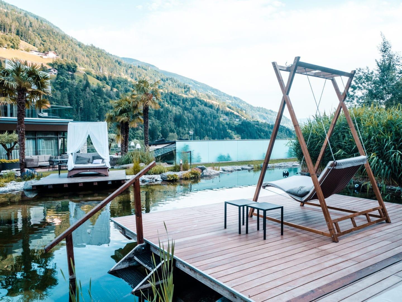Wellnesshotel Südtirol Kurzurlaub