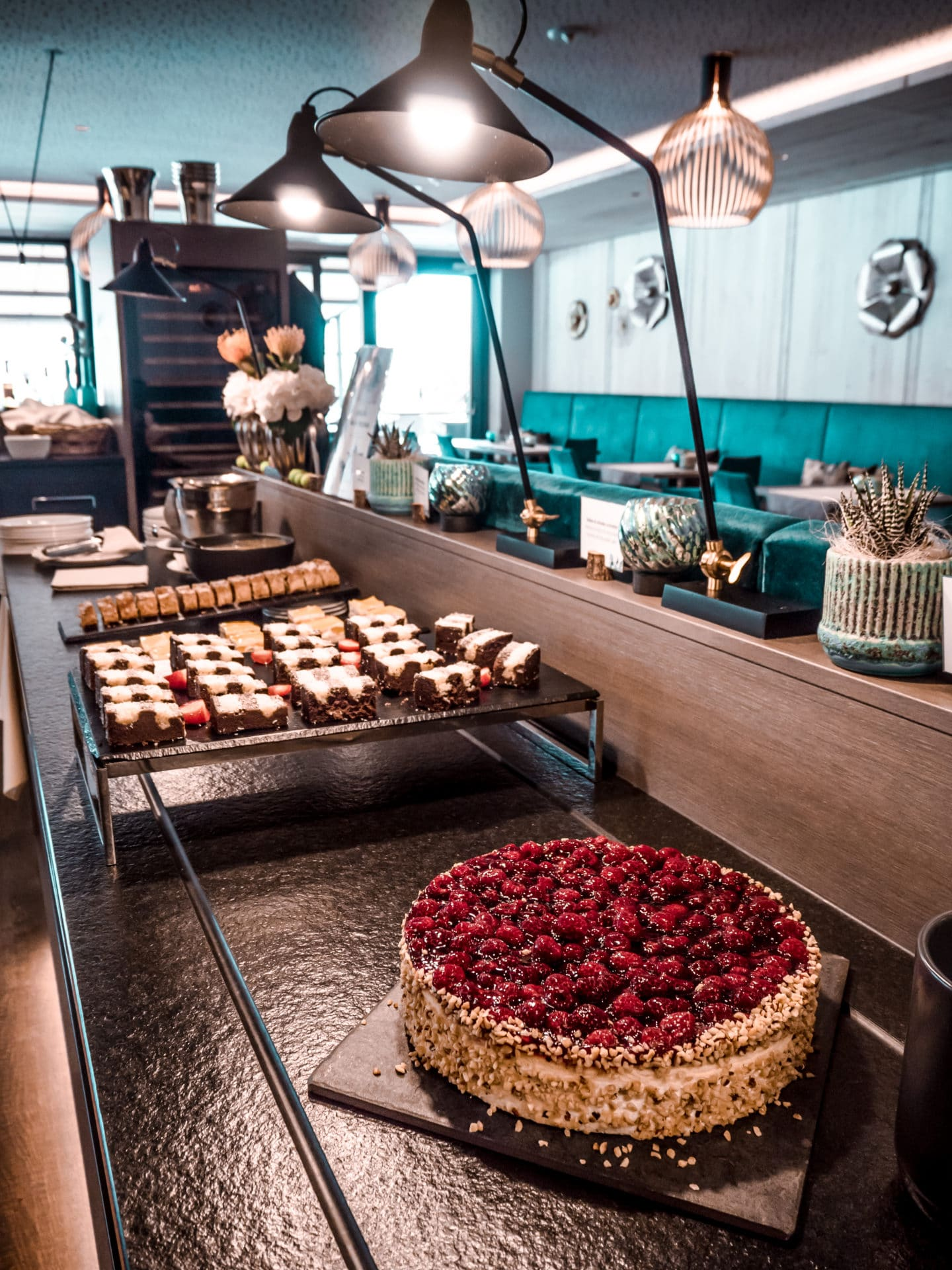 La Maiena Meran Resort Kulinarik