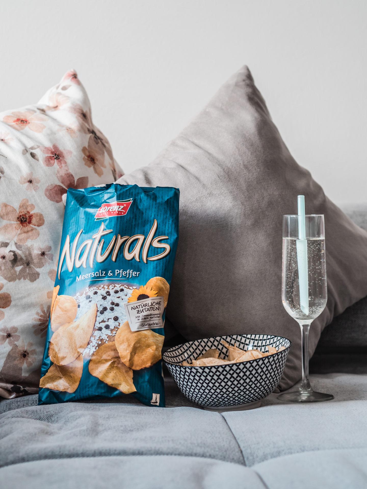 Chips Lorenz Snackworld Naturals