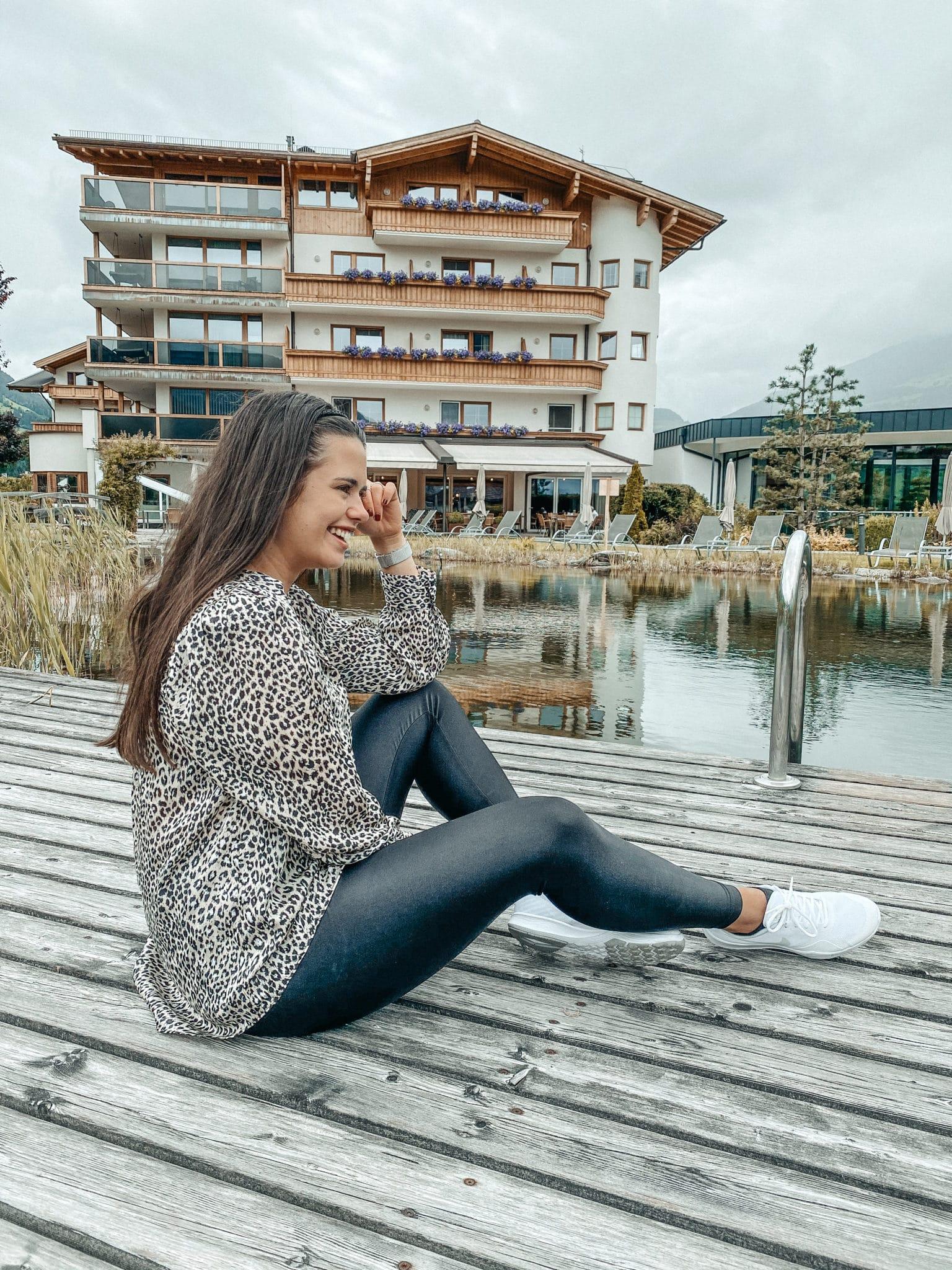 Sport- und Wellnesshotel Held im Zillertal