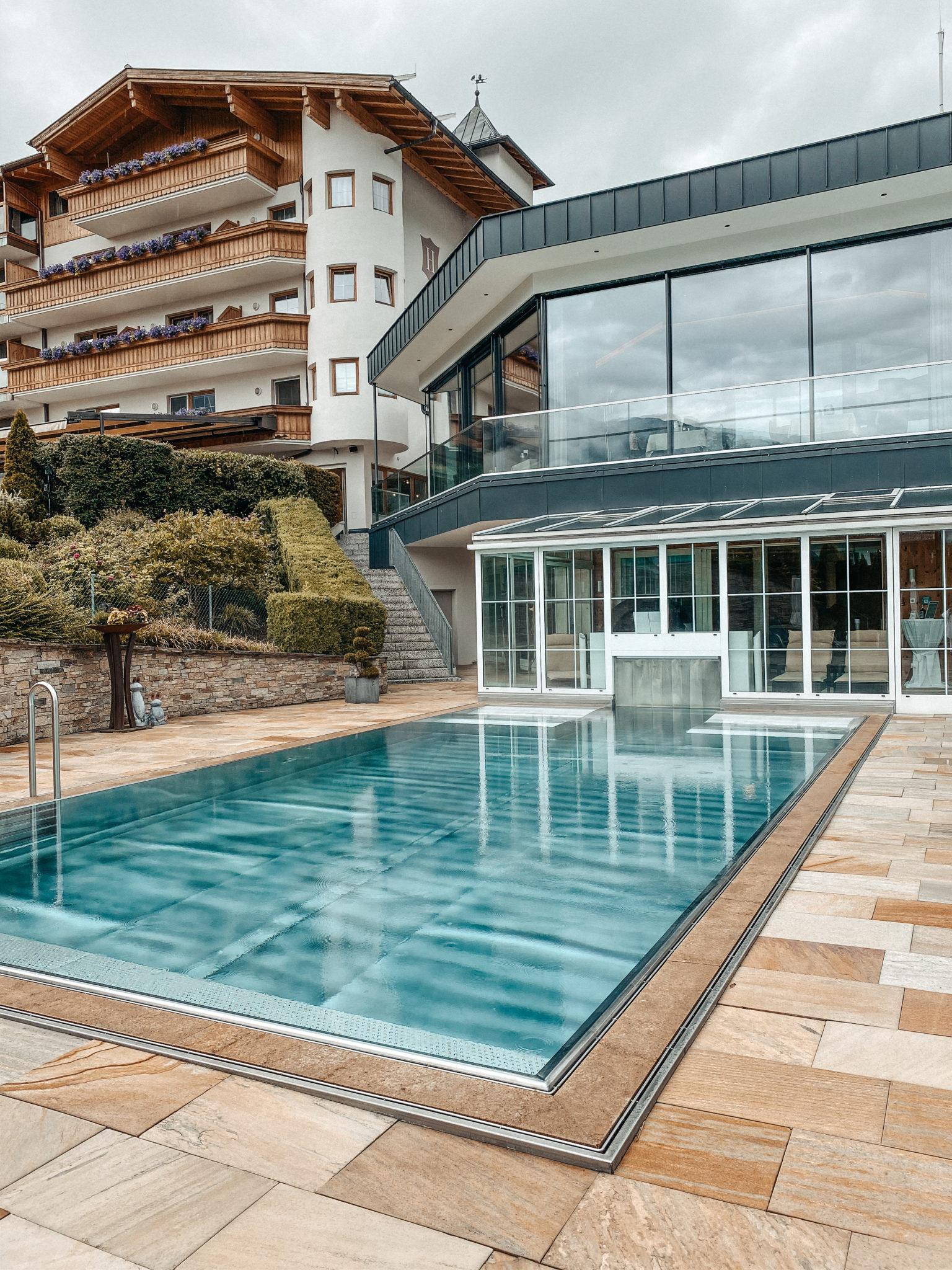 Erfahrungen Hotel Held Zillertal