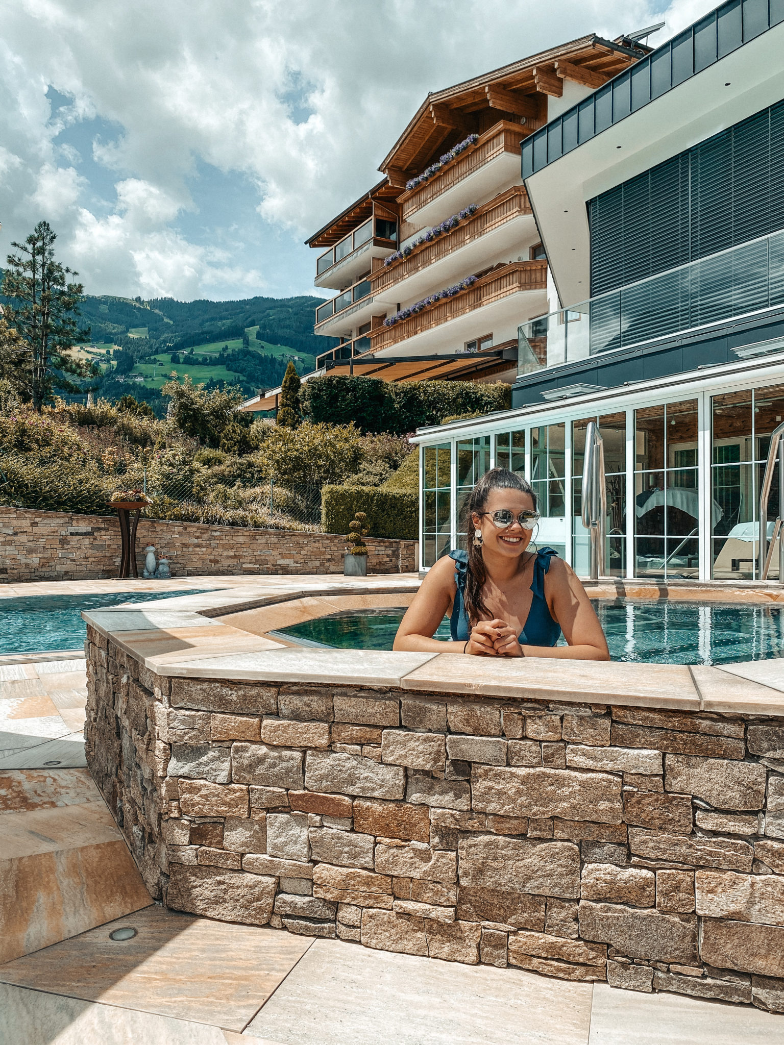 Erfahrungsbericht Hotel Held Zillertal