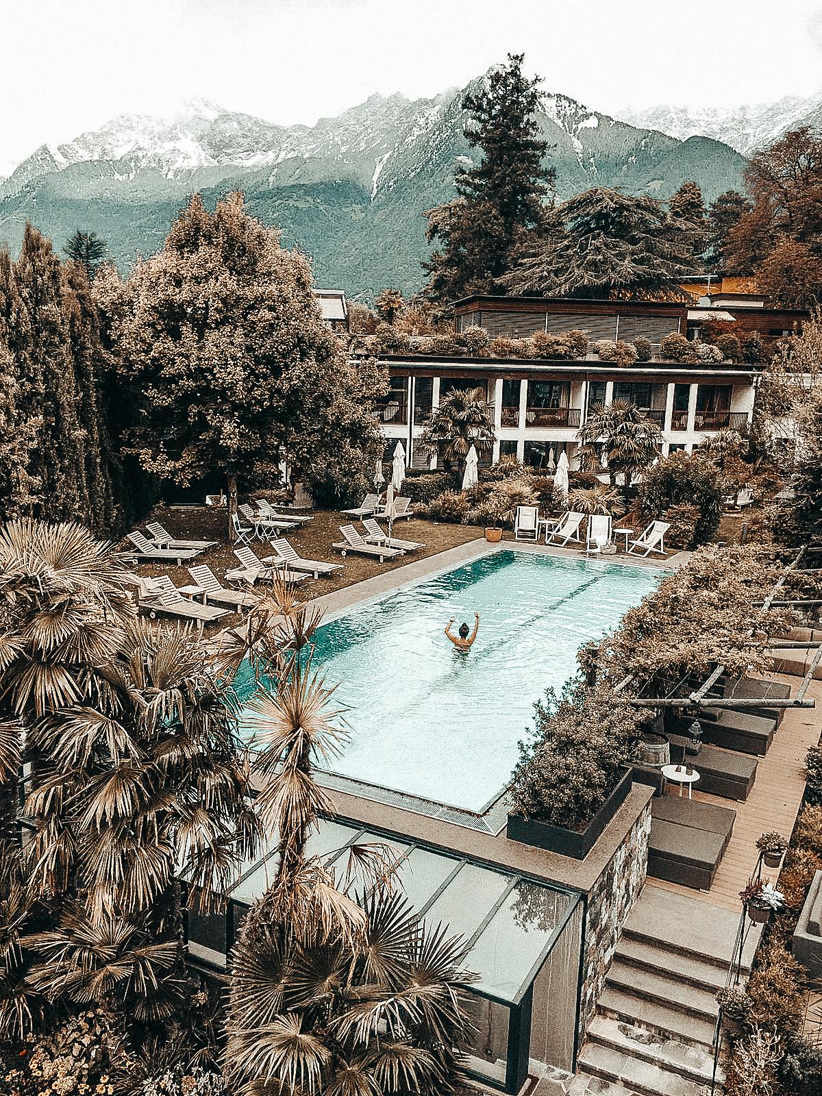 Hotel Plantitscherhof Südtirol