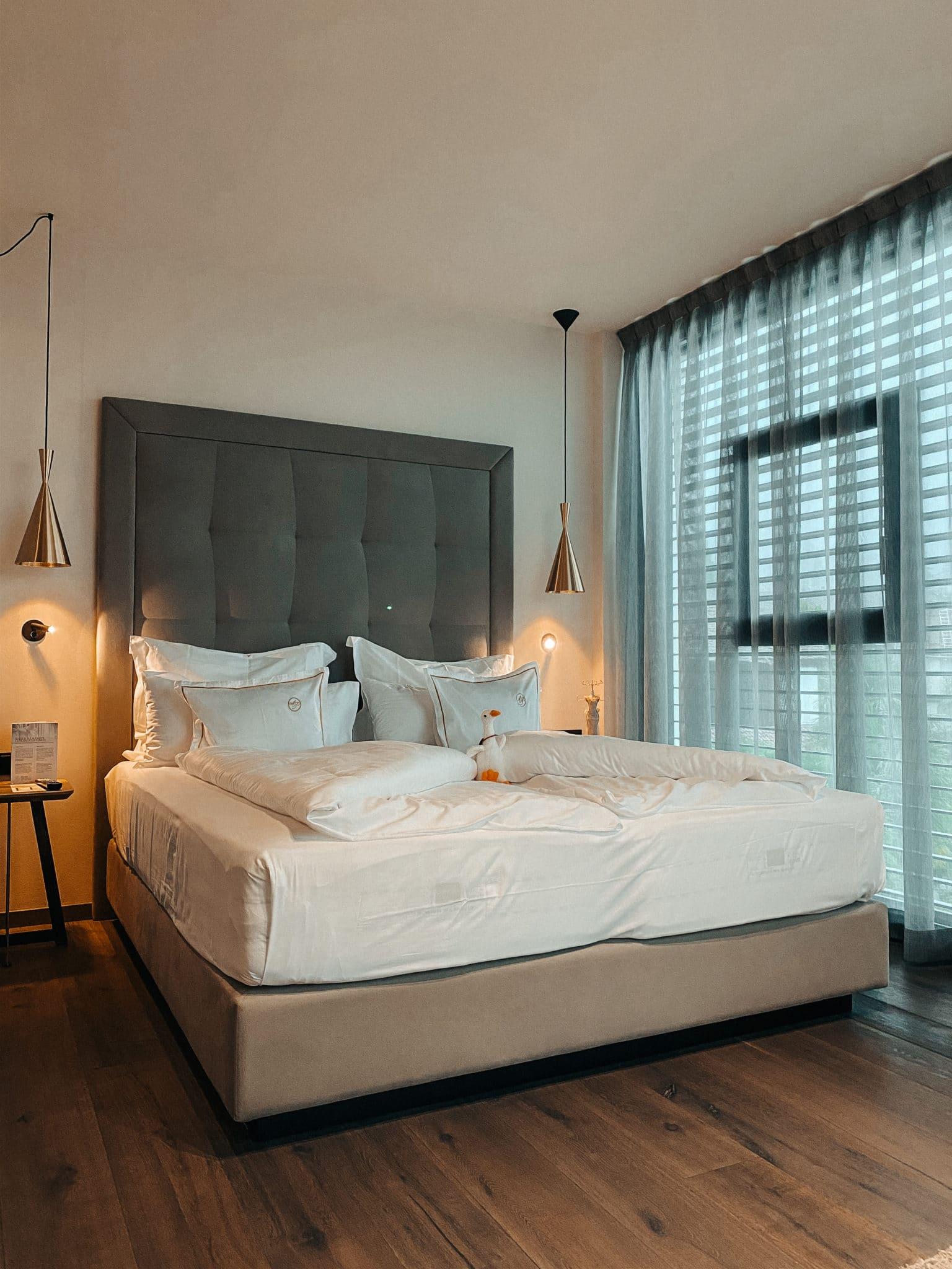 Hotel Suite Plantitscherhof Südtirol