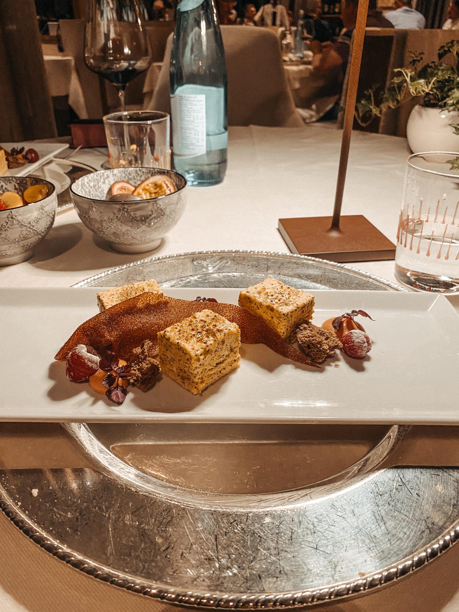Dessert Plantitscherhof